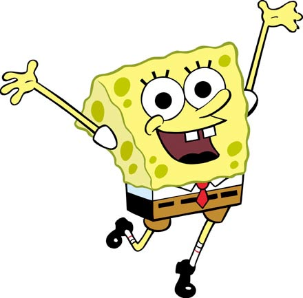 SpongeBob SquarePants jpg